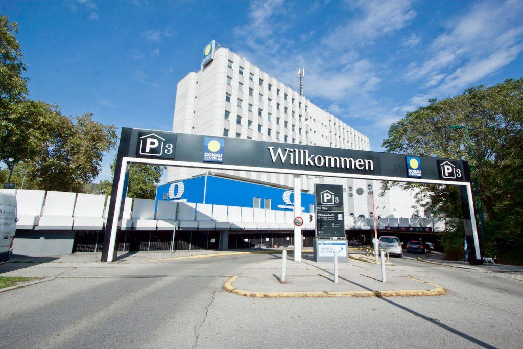 Diagnosezentrum Donaustadt, im Donauzentrum, 1220 Wien